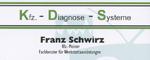 KFZ Diagnose Systeme Schwirz