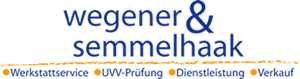 Wegener & Semmelhaak